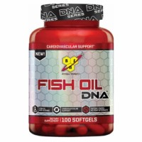 Fish Oil DNA (100капс)