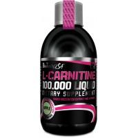 L-Carnitine Liquid 100000mg (500мл)
