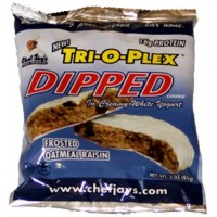 Tri-O-Plex Dipped Cookies (1шт-85г)