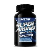 Super Amino 4800 (160капс)