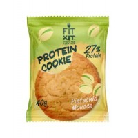 Fit Kit Protein Cookie 40 г (1шт)