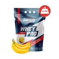 Whey Pro (2,1кг)