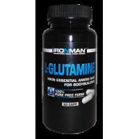 L-Глютамин (60капс)