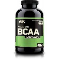 BCAA 1000 (400капс)