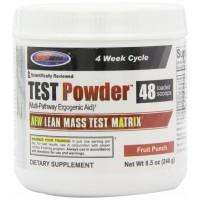 Test Powder (240г)
