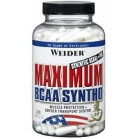 Maximum BCAA Syntho (240капс)
