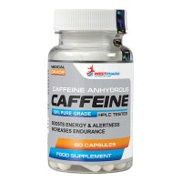 Caffeine 100 мг (60капс)
