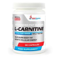 L-Carnitine 500 (90капс)