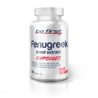 Fenugreek seed extract (90капс)