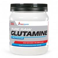 Glutamine (400г)